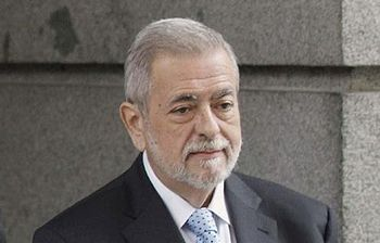 El secretario de Estado de Administraciones Públicas, Antonio Beteta Int. Foto: Foto:archivo.