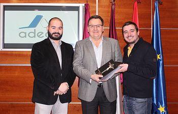 ADECA apoya a la Junta de Cofradías de Semana Santa de Albacete en su lucha por lograr la declaración de Interés Turístico Nacional