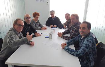 CCOO, UGT y las patronales firman los calendarios laborales 2020 para más de 12.000 trabajadores y trabajadoras de Albacete.