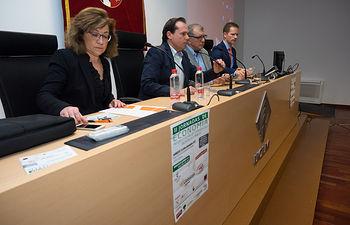 """II Jornada de Economía \""""Presente y Futuro del Cooperativismo en Castilla-La Mancha\"""""""