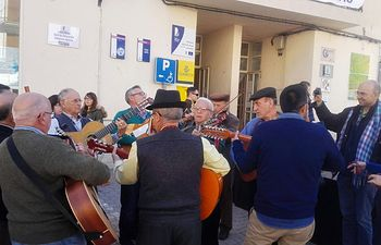Nerpio celebra XXV años de su Encuentro de Cuadrillas.