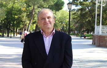 Daniel Martínez Batanero, Candidato núm. 2 al Congreso por el Partido Popular.