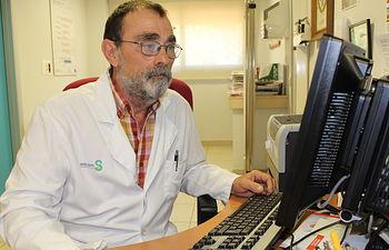 El servicio de Alergología del Hospital de Toledo vacuna a 60 personas con alergia al veneno de insectos himenópteros. Foto: JCCM.