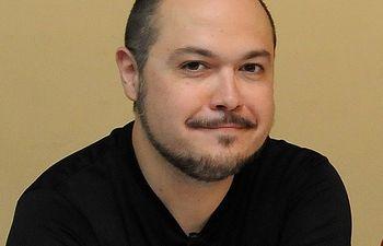José Ramón Rodríguez Martínez.