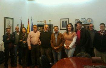 En la imagen, la Junta Local de Alcaraz.