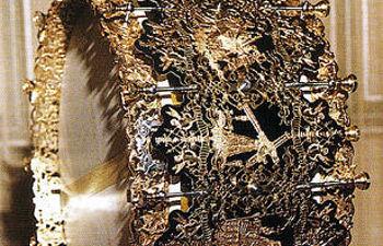 La localidad albaceteña de Tobarra es conocida internacionalmente por la fabricación de sus magníficos tambores.