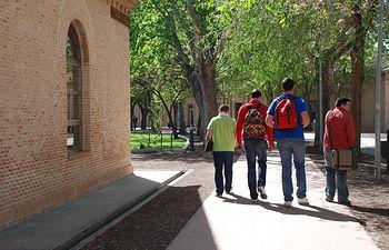 La jornada se celebrará en el Campus Tecnológico de la Fábrica de Armas de Toledo.