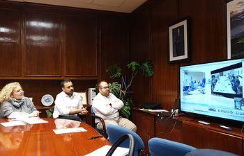 Ratificados por el Patronato del Parque Científico y Tecnológico los nuevos representantes de Diputación de Guadalajara.