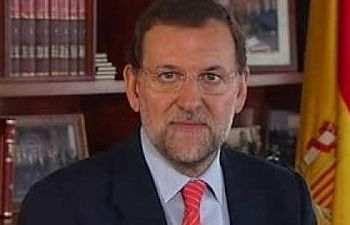 Mariano Rajoy anima a españoles a celebrar Fiesta Nacional
