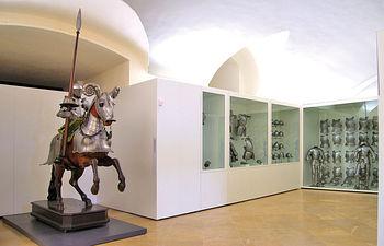 El Museo del Ejército es el resultado de la fusión de diversos Museos Militares creados en el siglo XIX y principios del XX.