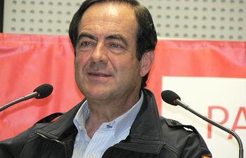 José Bono. Imagen de archivo.