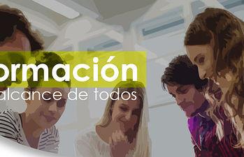 """ADECA lanza una Plataforma de Formación Online para """"cubrir la demanda formativa de empresarios y trabajadores de Campollano"""""""