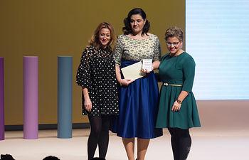 XII Premios Entre Nosotras de AMEPAP
