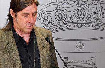 Concejal Pedro Lozano