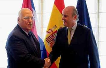 Foto: Ministerio de Economía y Competitividad.