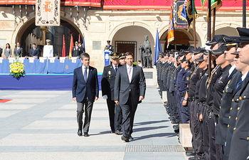 Foto 2. Foto: Ministerio del Interior