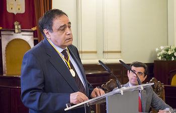 Ramón Varón Castellanos.