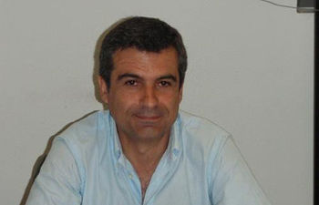 Rogelio Pardo.