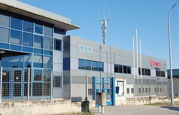 CEEI Ciudad Real