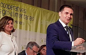Las Cooperativas premian el rigor y el liderazgo de la información agraria de Castilla-La Mancha