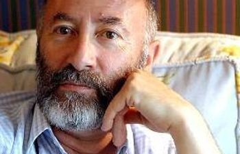 José A Ramírez Lozano premio narrativa 2017.