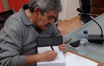 Marcel Camacho Samper, hijo de Marcelino Camacho
