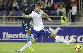Foto: clubdeportivotenerife.es