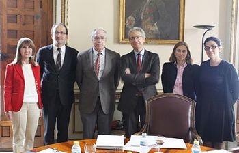 Centenario de Cela. Foto: Ministerio de Educación, Cultura y Deporte.