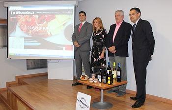 Presentación La Albaceteca.