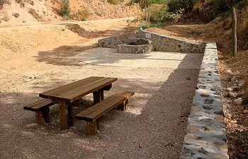 Fuente del Puerco, Fuentenovilla.