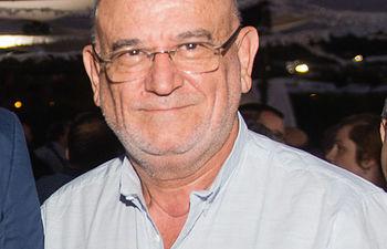 Francisco  Ramos Fernández-Torrecilla. FOTO / IGNACIO IZQUIERDO