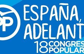 18 Congreso Nacional PP: España, adelante