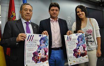III Torneo Nacional de Futbol Sala Femenino a beneficio de Asprona