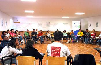 Las entidades juveniles que trabajan con los jóvenes de Castilla-La Mancha pueden pedir ya las subvenciones para programas de Iniciativa Juvenil.
