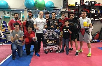 Fight Club Albacete trae de vuelta el boxeo profesional a Albacete