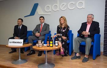 Presentación de la web albaceteca.com