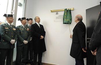 Foto: Ministerio del Interior