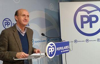 Juan Pablo Sánchez Sánchez-Seco.