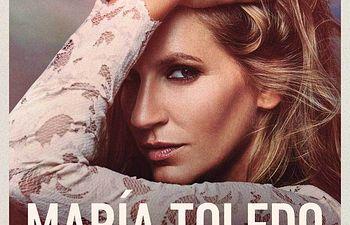 María Toledo.