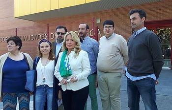 Responsables del PP del Corredor reclaman urgencias pediátricas en Azuqueca