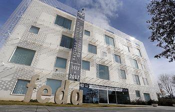 Edificio FEDA.