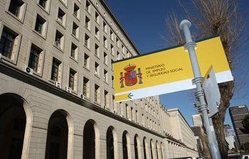 Foto de la Sede del Ministerio de Empleo y Seguridad Social (Ministerio)