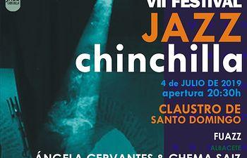 Jazz Chinchilla 2019.