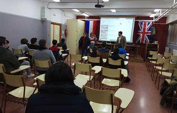 """II Edición del Proyecto """"El Periodismo en la Escuela"""""""