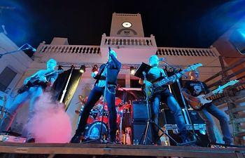Festival de Música en los Rincones 2019.