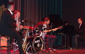 Los clásicos del jazz llegan este jueves a modo de concierto a la zona del Canal - Valdepeñas