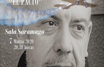 Concierto de Isidro Martínez & LA BANDA en la Sala Saramago.