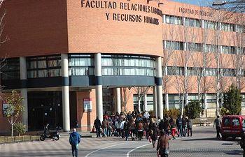 La Facultad de Relaciones Laborales y Recursos Humanos organiza el curso
