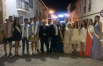 Feria Ossa de Montiel 2018.