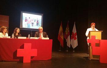 Cruz Roja Española en Ciudad Real celebra su XVIII Encuentro Provincial de Voluntariado